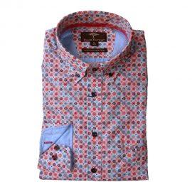 Fynch-Hatton Casual Fit Shirt