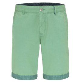 Fynch-Hatton Cotton Shorts