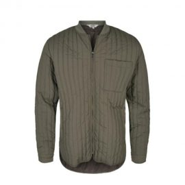 Solid Jacket – Hendrik