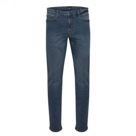 Solid Jeans Regular Ryder Blue102 STR