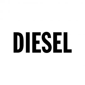 Diesel Tristan jacket biking red