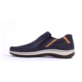 Dubarry Bandos Navy