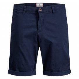 Jack & Jones Navy Chino shorts