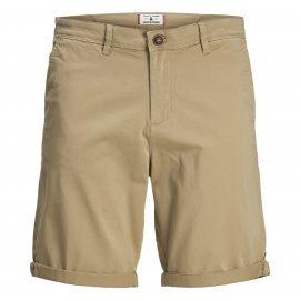 Jack & Jones Khaki Chino shorts