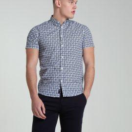 Diesel Rupert print shirt