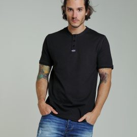 Diesel Julius henly dark navy tshirt
