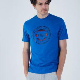 Diesel Kix tee blue