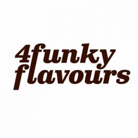 4 Funky Flavours polo top