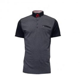 Swade Navy polo