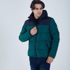Diesel Tristan jacket nordic green
