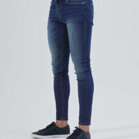 Diesel Saxon Skinny jeans