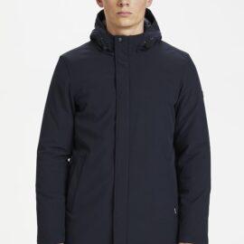Matinique dark navy coat
