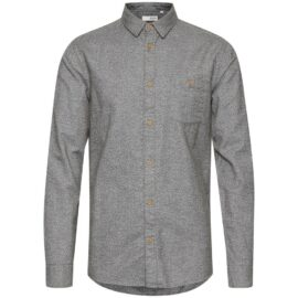 Solid green cotton shirt
