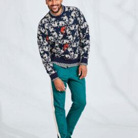 4 funky flavours sweatshirt
