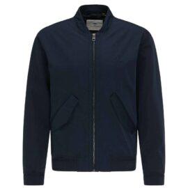 Navy light jacket Fynch Hatton