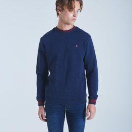 Diesel Allen sweater – navy iris