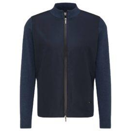 zipped cardigan (jacket) Fynch Hatton