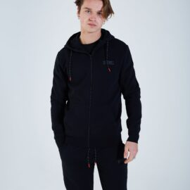 Diesel Finn Zipper – black