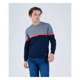 Diesel Michael knit – navy iris