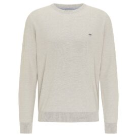 Round Neck Fynch Hatton sweater