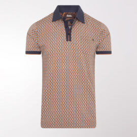 Love in motion polo shirt from 4 funky flavours